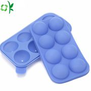Silicone Ice cube Tray